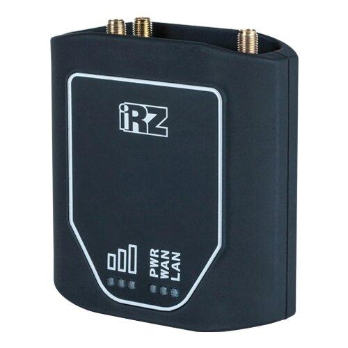 Wi-Fi роутер iRZ RU10w, черный