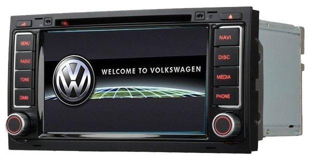 "Автомагнитола CarSys Windows CE VW Multivan 7"""