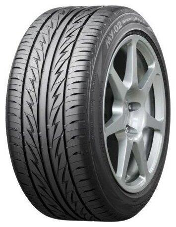 Автомобильная шина Bridgestone MY-02 Sporty Style 205/65 R15 94V