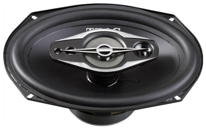 Автомобильная акустика TEAC TE-S7080