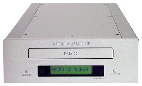 Audio Analogue Primo CD VT