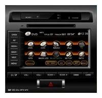 Автомагнитола FlyAudio E7558NAVI