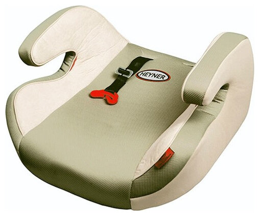 Автокресло группа 2/3 (15-36 кг) Heyner SafeUp XL Comfort