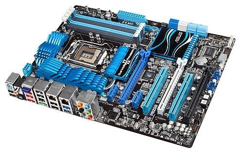 Asus P8Z68 DELUXE/GEN3 Intel Chipset Driver