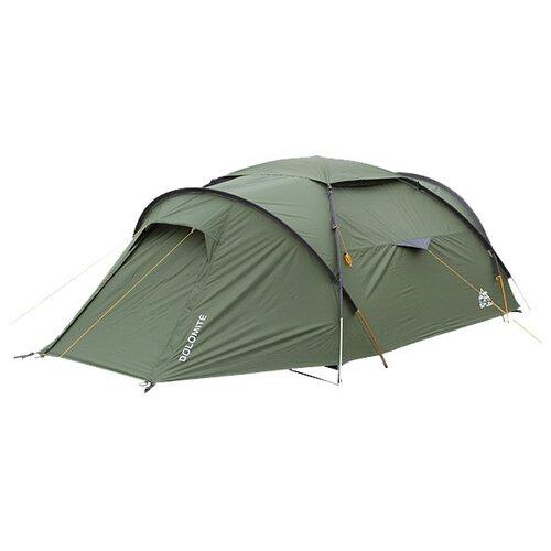 Палатка Сплав Dolomite зеленый