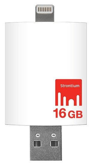 Strontium NITRO iDrive USB 3.0