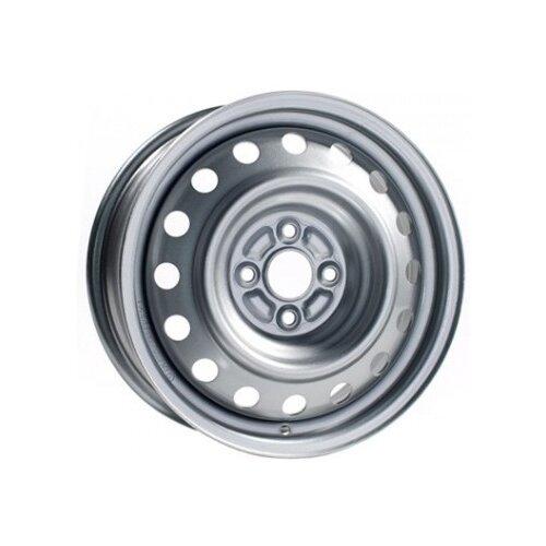 Фото - Колесный диск Trebl X40032 6x16/4x100 D60.1 ET36 Silver trebl 9197 trebl 6x16 6x180 d138 8 et109 5 silver