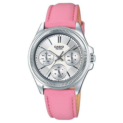 Наручные часы CASIO LTP-2088L-4A casio часы casio ltp 2088l 4a коллекция analog