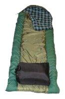 Спальный мешок Полишвей ПК Тайга Экстрим