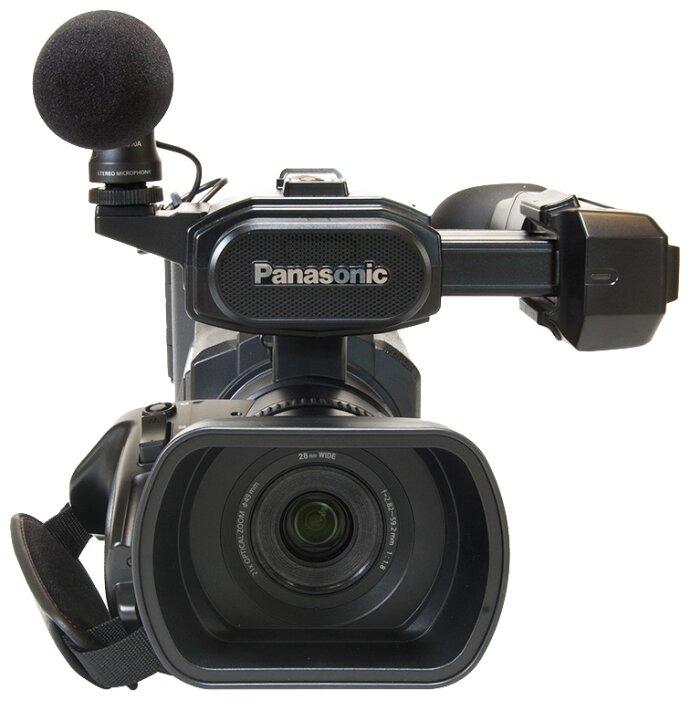 Panasonic ag ac8 отзывы ремонт фотоаппарата konica minolta в казани