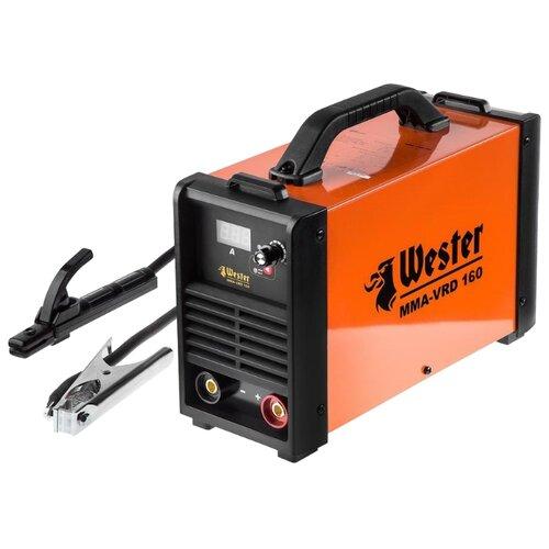 Сварочный аппарат Wester MMA-VRD 160 (MMA)