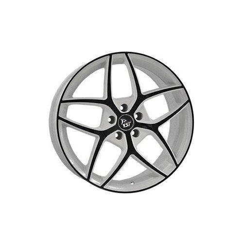 Фото - Колесный диск YST X-19 6.5x16/5x114.3 D67.1 ET38 WB колесный диск yst x 19 8x19 5x108 d63 3 et45 wb