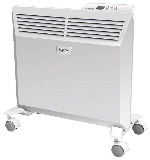 Конвектор Zilon ZHC-1500 E3.0