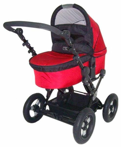 Универсальная коляска Happy Baby Melanie