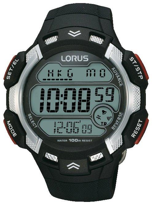 Наручные часы Lorus R2347CX9