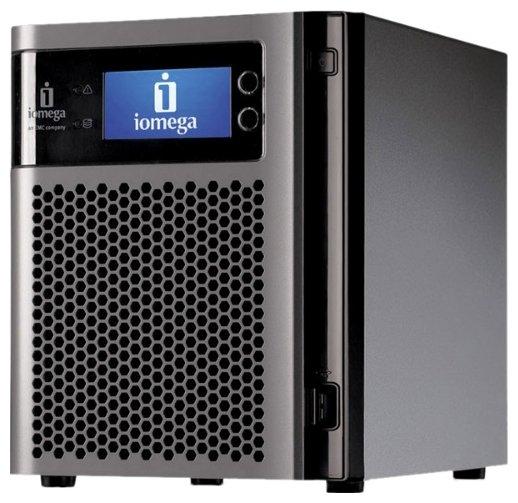 Сетевой накопитель (NAS) LenovoEMC 70BG9000NA
