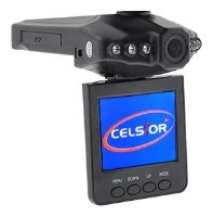 Celsior Celsior DVR CS-402