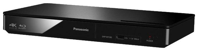 Panasonic DMP-BDT280