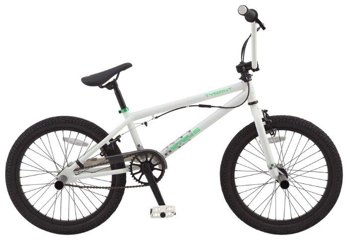 Велосипед BMX STELS Tyrant 20 (2017)