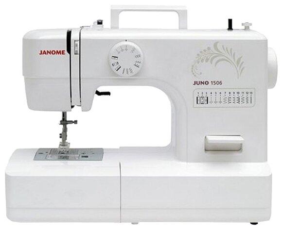 Janome Juno 1506