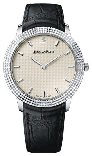 Наручные часы Audemars Piguet 15163BC.GG.A002CR.01