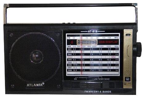 ATLANFA AT-819