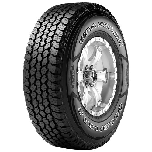 Goodyear Wrangler All-Terrain Adventure With Kevlar 275/55 R20 113T