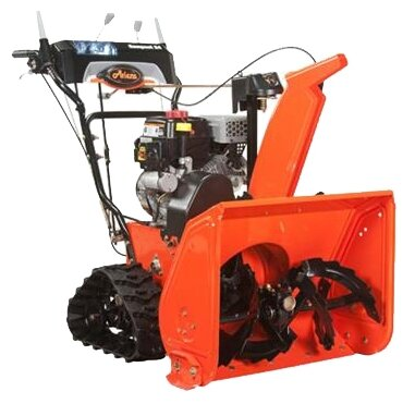 Ariens ST24 Compact Track