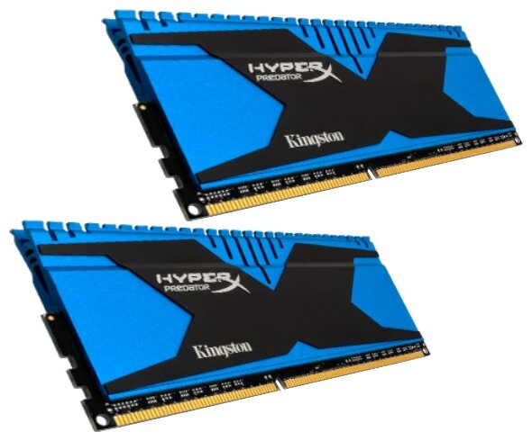 Оперативная память HyperX HX321C11T2K2/16