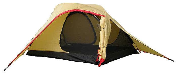 Палатка Verticale Beetle cargo