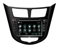 Автомагнитола FlyAudio 66103A01 Hyundai Verna, Solaris