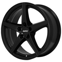 Диск колесный Alutec Raptr 7.5x17/5x100 D63.3 ET40 Racing-black