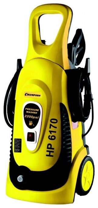 Мойка высокого давления CHAMPION HP6170 1.7 кВт