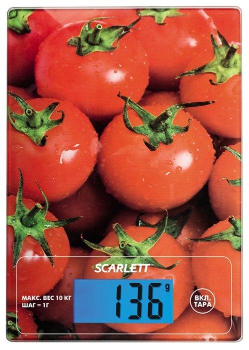 Scarlett Кухонные весы Scarlett SC-KS57P10