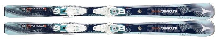 Горные лыжи ATOMIC Vantage X 77 C W (16/17)