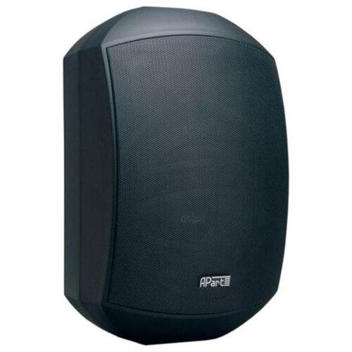Подвесная акустическая система APart MASK6 черный