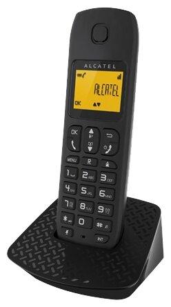 Радиотелефон Alcatel Е132