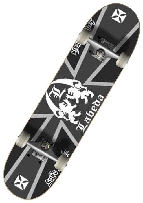 Скейтборд Roller Derby LAB-50A Luke Harris