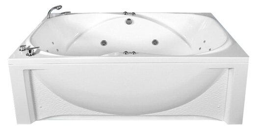 Отдельно стоящая ванна Triton АТЛАНТ 205х120