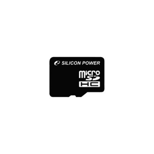 Фото - Карта памяти Silicon Power microSDHC Class 4 32 GB карта памяти oltramax microsdhc class 10 32 gb