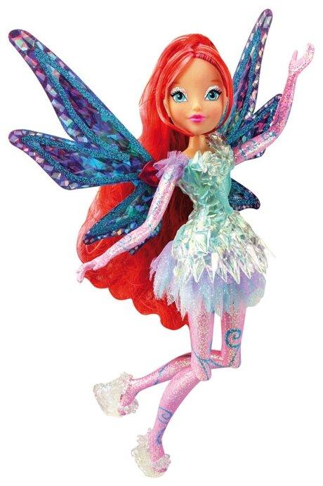 Winx Club Кукла Тайникс Layla