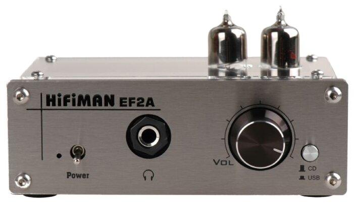 Усилитель для наушников HiFiMAN EF-2A