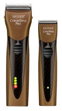 Moser Машинка для стрижки Moser 1871-0078 ChromStyle & ChroMini