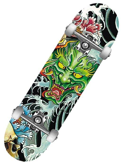 Скейт MaxCity Dragon