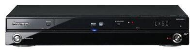Pioneer DVD/HDD-плеер Pioneer DVR-LX60