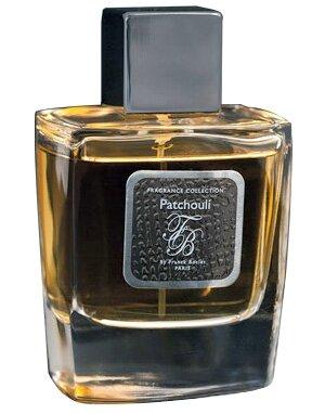 Парфюмерная вода Franck Boclet Patchouli