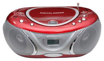 BRAVIS PCD-6200M