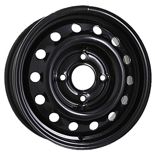Фото - Колесный диск Mefro LD515001B 6x15/4x100 D60.1 ET50 Black 5000pcs 1210 13r 13 ohm 5