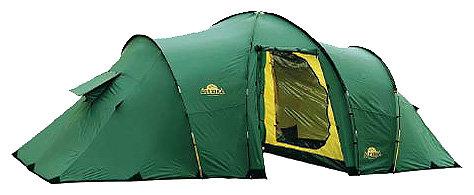 Палатка Alexika Maxima 6