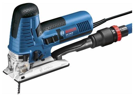 Bosch GST 140 CE